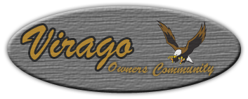 Virago Owners Community